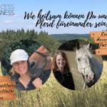 Access Body®: Energie-Körper-Arbeit mit Pferden