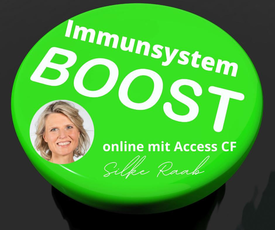 Immunsystem- und Speck-weg Boost - Der Online Kurs