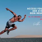Access Consciousness® The Foundation 4 Tages-Seminar Nähe Würzburg
